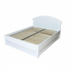 Деревянная кровать с подъемным механизмом Фиона