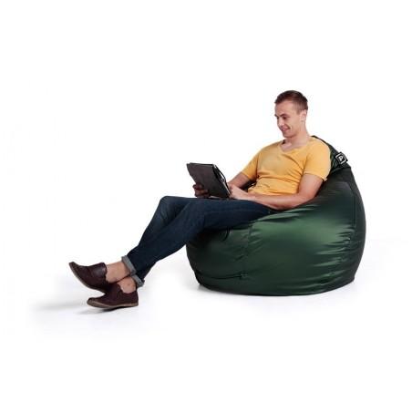 Кресло-мешок груша «Poparada»
