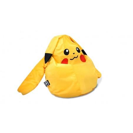 Кресло-мешок «Pikachu»