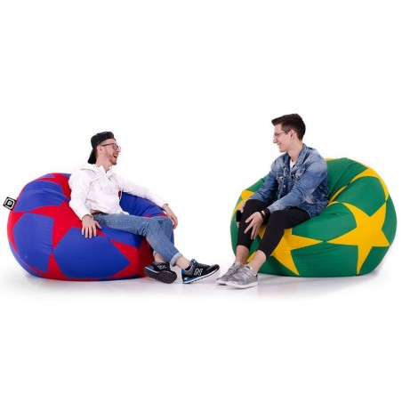Кресло-мешок Star