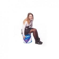 Пуфик Сгущенное Молоко