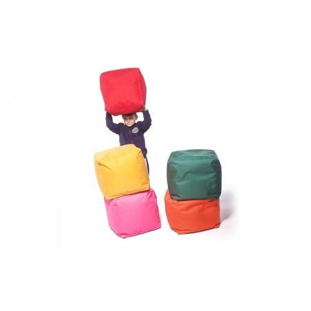 Пуфик Куб