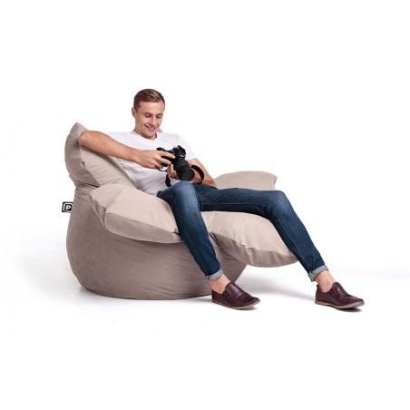 Кресло-мешок «Цветок»