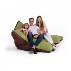 Кресло-мешок Цветок