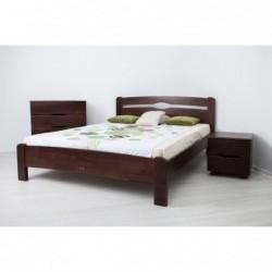 Дерев'яне ліжко «Нова без...