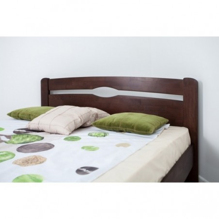 Деревянная кровать «Нова без изножья»