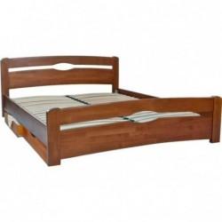 Дерев'яне ліжко «Нова з...