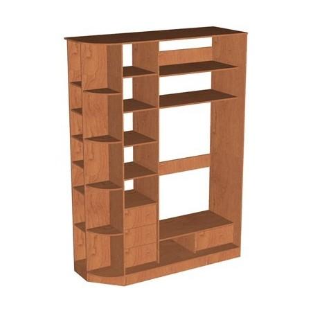 Шкаф №4