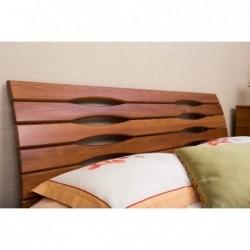 Дерев'яне ліжко «Маріта N»