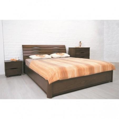 Деревянная кровать «Марита N»