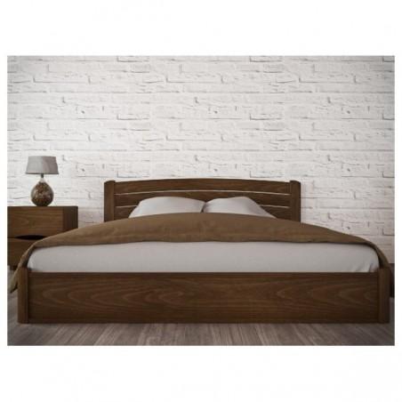 Деревянная кровать «София Люкс»