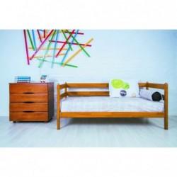 Дитяче дерев'яне ліжко...
