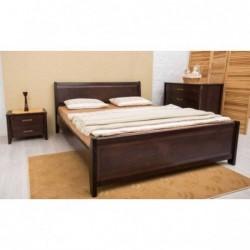 Дерев'яне ліжко «Сіті...