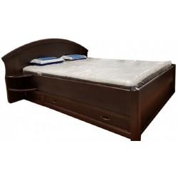 Кровать «Афина с ящиками»
