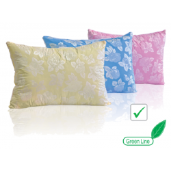 Подушка спальная «Цветок»
