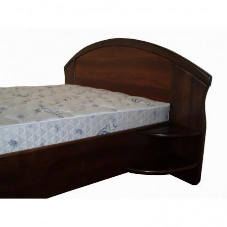 """Деревянная кровать """"Афина"""""""