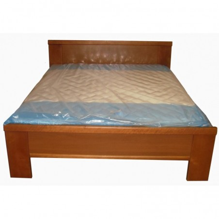 Деревянная кровать Прима