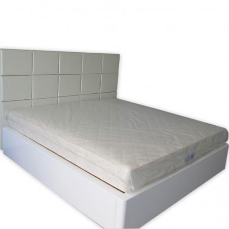Деревянная кровать Тиффани